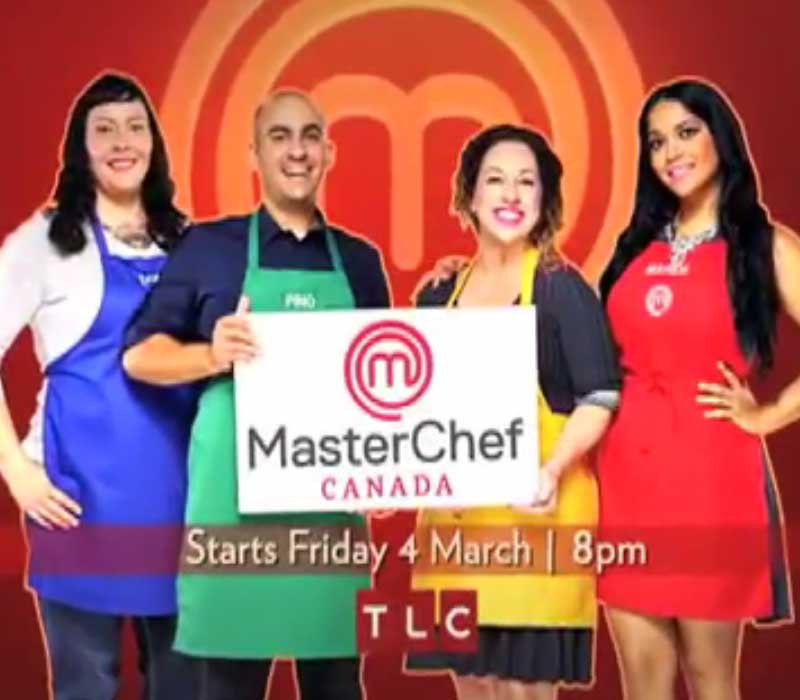 Masterchef 4 Days To Go