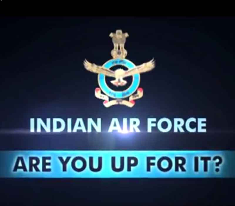 Indian Air Force Final Frontier
