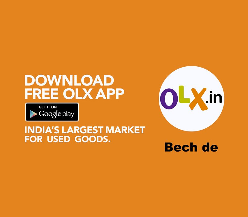 OLX MOBILE