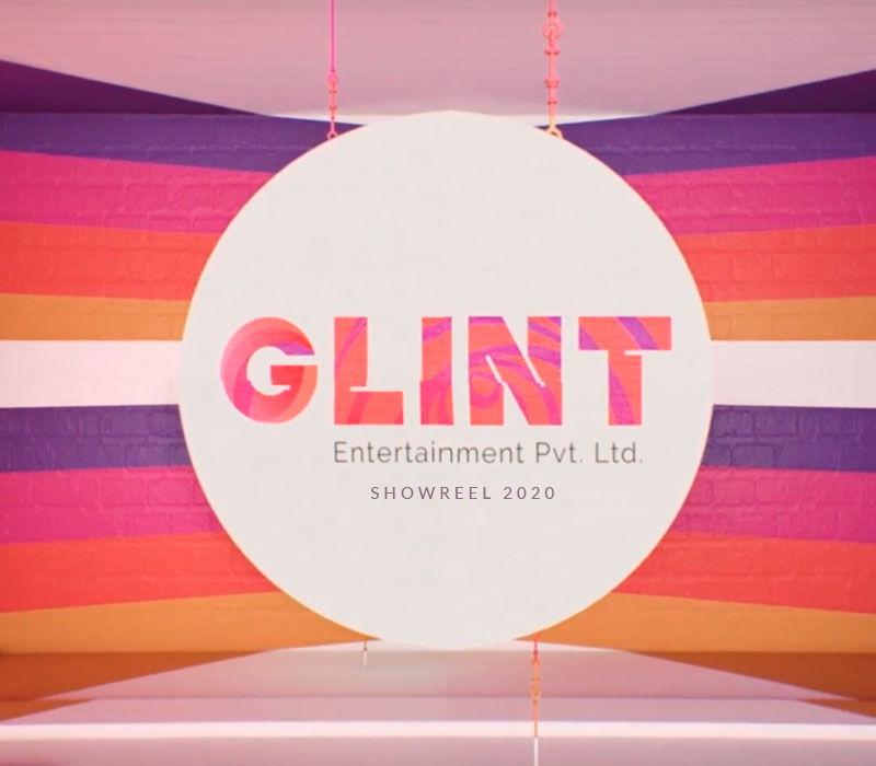 GLINT ENTERTAINMENT SHOWREEL