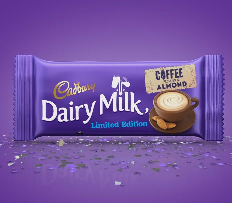 Dairy Milk COFFEE