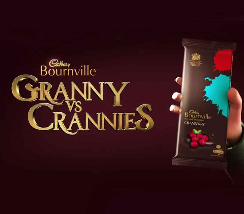 Granny vs. Crannies - Official Trailer (2013)