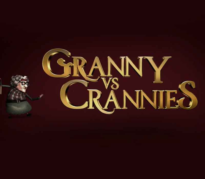 Granny vs. Crannies: NUNCHUCKS